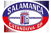 Jamones Salamanca | KIT MINIJAMON 1 QUILO SEM OSSO COM SUPORTE DE MARMORE E FACA